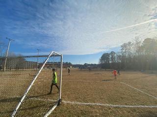 soccer hca